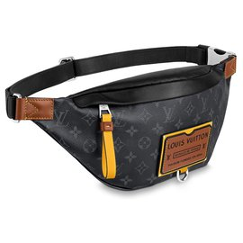 Louis Vuitton-LV bumbag limited edition-Grey