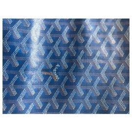 Goyard-Fourre-tout-Bleu