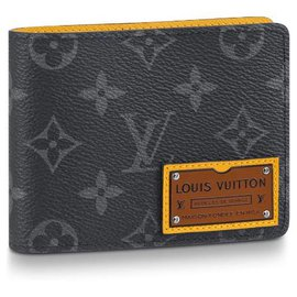 Louis Vuitton-LV Multiple Wallet neu-Grau