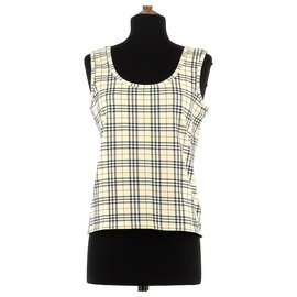 Burberry-Muskelshirt-Andere