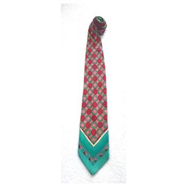 Versace-Ties-Multiple colors