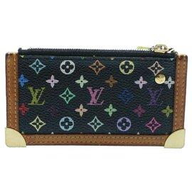 Louis Vuitton-Louis Vuitton Pochette-Multicolore