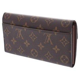 Louis Vuitton-Louis Vuitton Sarah-Marron
