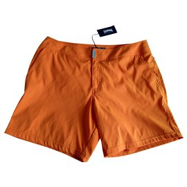 Vilebrequin-Swimwear-Orange