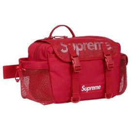 Supreme-Supreme newyork bag new-Red