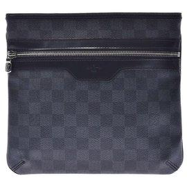 Louis Vuitton-Sac à main Louis Vuitton-Noir