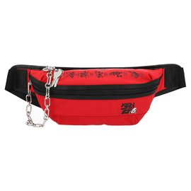 Kenzo-Kenzo bumbag new-Red