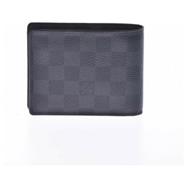Louis Vuitton-Louis Vuitton wallet-Grey