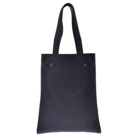 Hermès-Hermès Handtasche-Schwarz