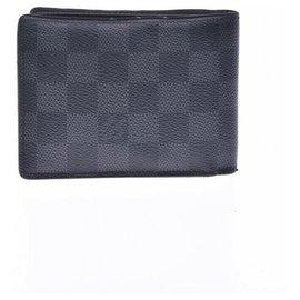 Louis Vuitton-Louis Vuitton Marco-Grey