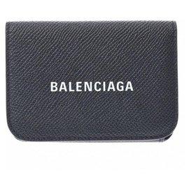 Balenciaga-Balenciaga Everyday-Black