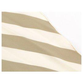 Hermès-Hermès scarf-Grey