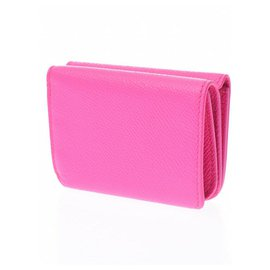 Balenciaga-Balenciaga Wallet-Pink