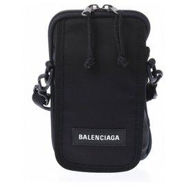 Balenciaga-Balenciaga Explorer-Black