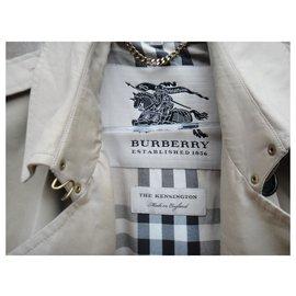 Burberry-Burberry Herrengraben Kensigton Modell perfekter Zustand t 50-Beige