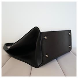 Céline-Handbags-Black,White