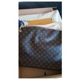 Louis Vuitton-GRACEFUL MM-Other