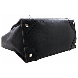 Céline-Céline Luggage-Black