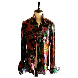 Dolce & Gabbana-shirt DOLCE & GABBANA size 50( IT ) very good condition-Multiple colors