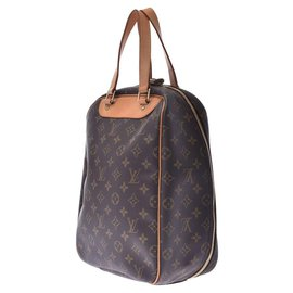Louis Vuitton-Louis Vuitton handbag-Brown