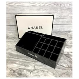 Chanel-Chanel Makeup Display-Black