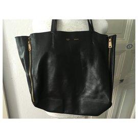 Céline-Handtaschen-Schwarz