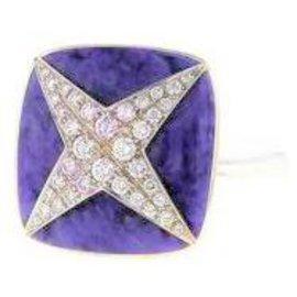 Mauboussin-STRING STAR-Purple