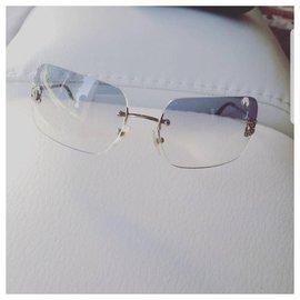 Chanel-Sunglasses-Grey