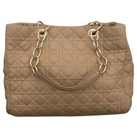 Dior-Dior Soft Shopping-Beige