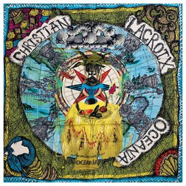 Christian Lacroix-Oceania by Lacroix-Blue