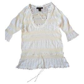 Louis Vuitton-Hauts-Blanc cassé