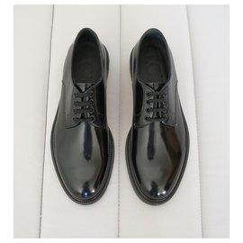 Loewe-Lace ups-Black