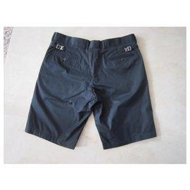 Louis Vuitton-Männer Shorts-Dunkelblau