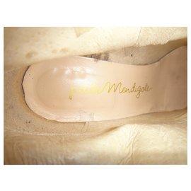 Petite Mendigote-Petie Mendigote p boots 36-Brown