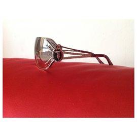 Trussardi-Vintage 2004-Silvery