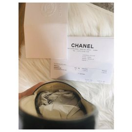 Chanel-Espadrille-Black