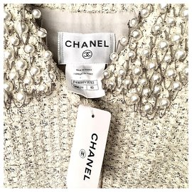 Chanel-Limited edition-Beige