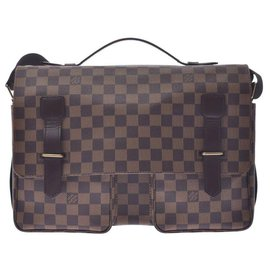Louis Vuitton-Louis Vuitton Broadway-Brown