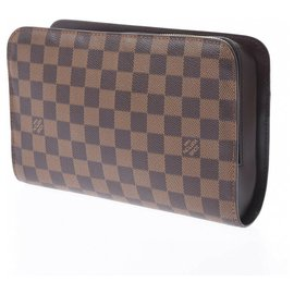 Louis Vuitton-Louis Vuitton Saint Louis-Brown