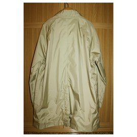 Aspesi-Classic trench coat-Beige