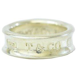 Tiffany & Co-TIFFANY & CO. Ring-Silber