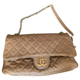 Chanel-Flip camera-Brown