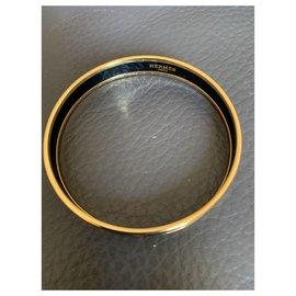 Hermès-JONC ARMBAND-Golden