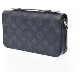 Louis Vuitton-Louis Vuitton Zippy-Schwarz