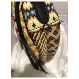 Christian Dior-Saddle bag-Multiple colors