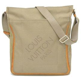 Louis Vuitton-Sac à main Louis Vuitton-Beige