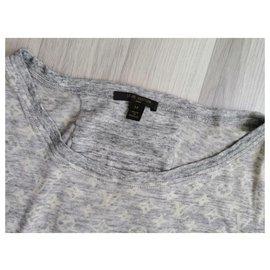 Louis Vuitton-Tops-Grau