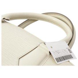 Louis Vuitton-Louis Vuitton Jasmine-Weiß