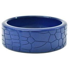 Hermès-Hermes-Armband-Blau
