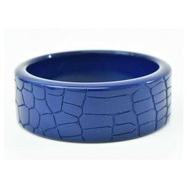 Hermès-Bracelet Hermès-Bleu